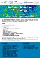 PetnicaSchoolCosmology